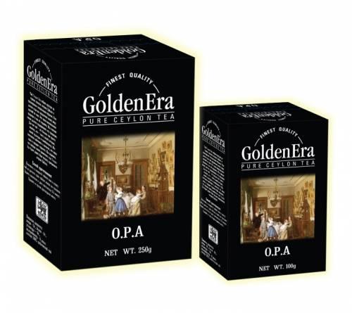 Чёрный чай ОРА 100-250-500г.